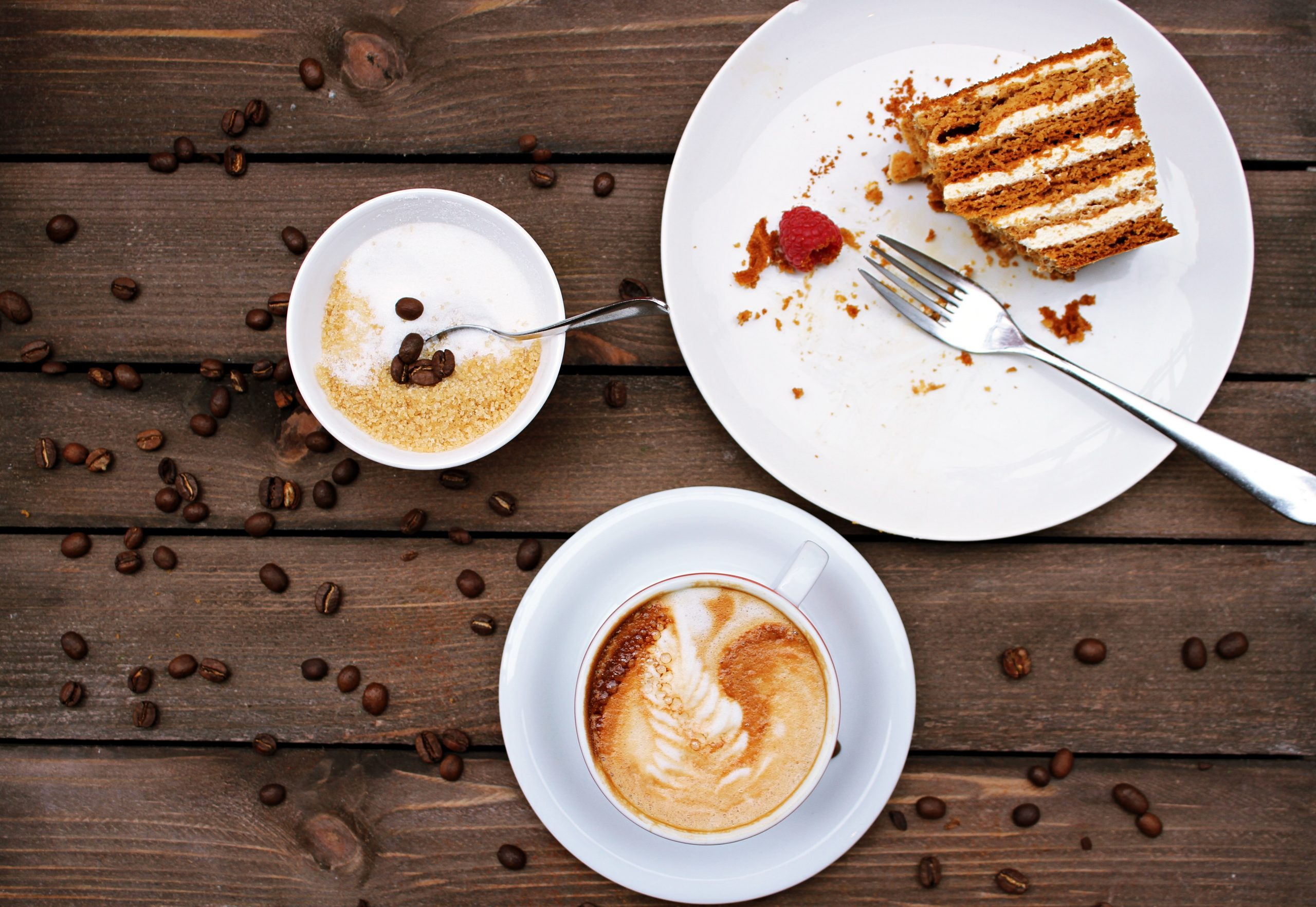 Coffee & Cake with PPCV